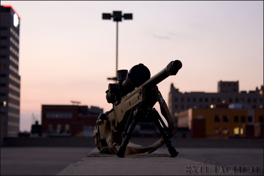 8541 Tactical - 2010 Archives