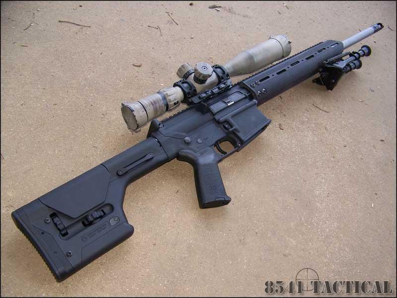 buy vs build ar 308 sniper s hide forum