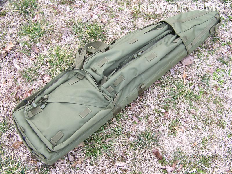 Condor Outdoor Drag Bag