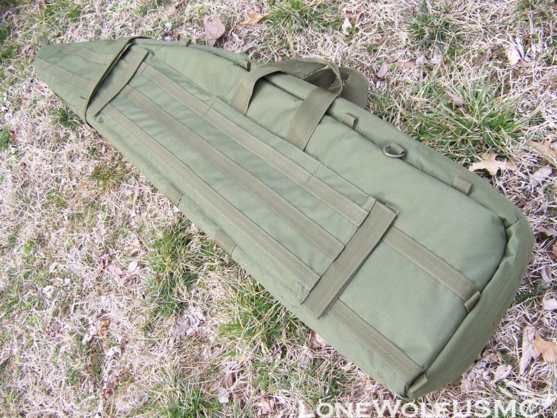 If You Have Already Spent Until It Hurts On Your Optic And Other More Important Equipment Then This Bag Will Suit Well