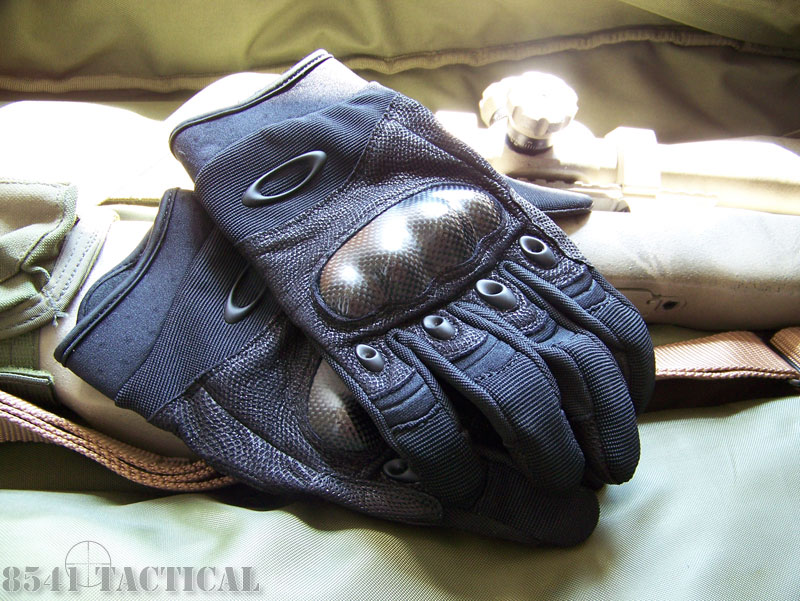 Oakley Tac Gloves