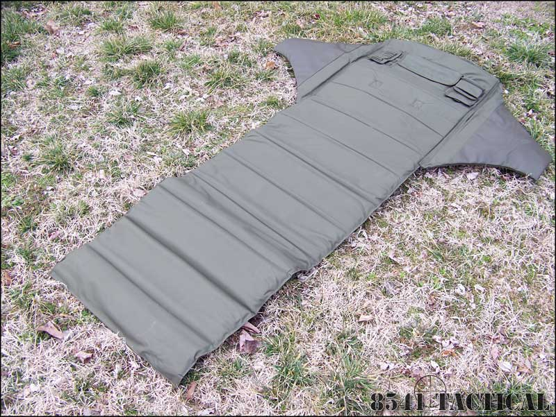 8541 Tactical Voodoo Tactical Shooting Mat