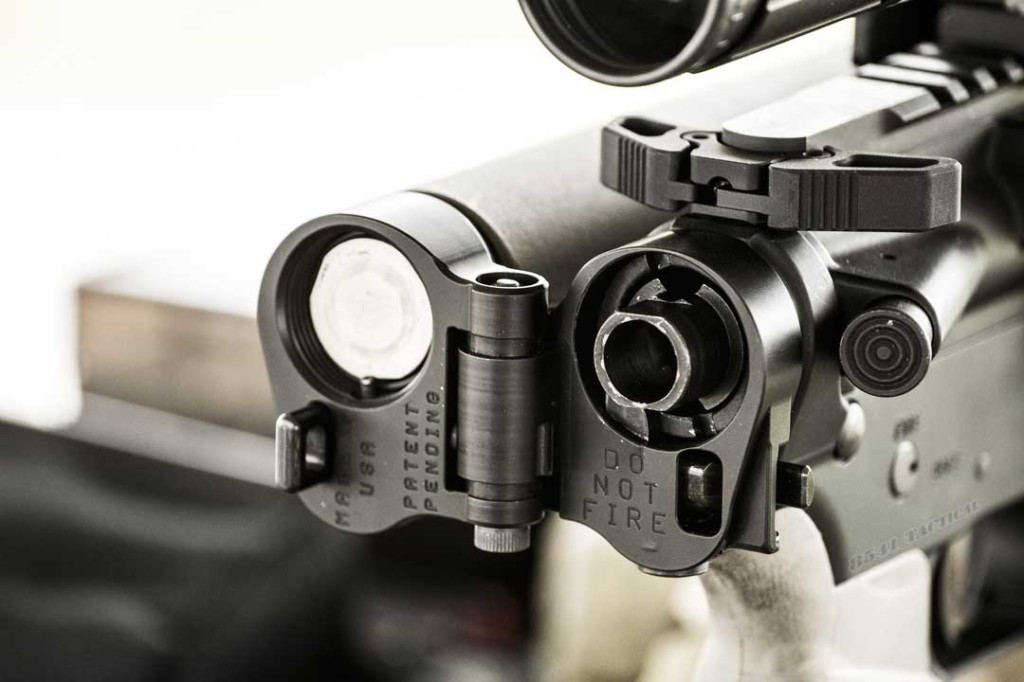 Law Tactical AR Folding Stock Adapter (Generation 2 ...
