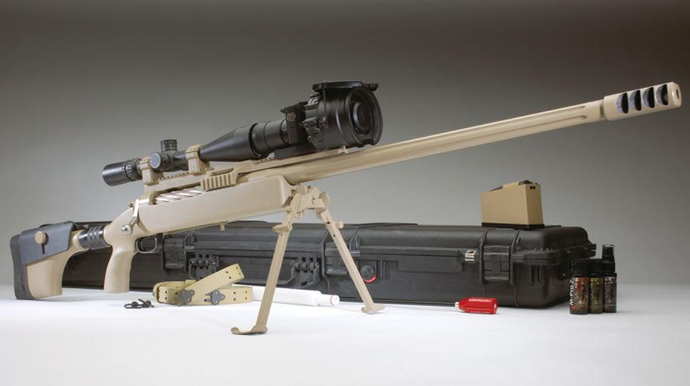 Tactical and Custom Hunting Rifles - McMillan FirearmsMcMillan ...