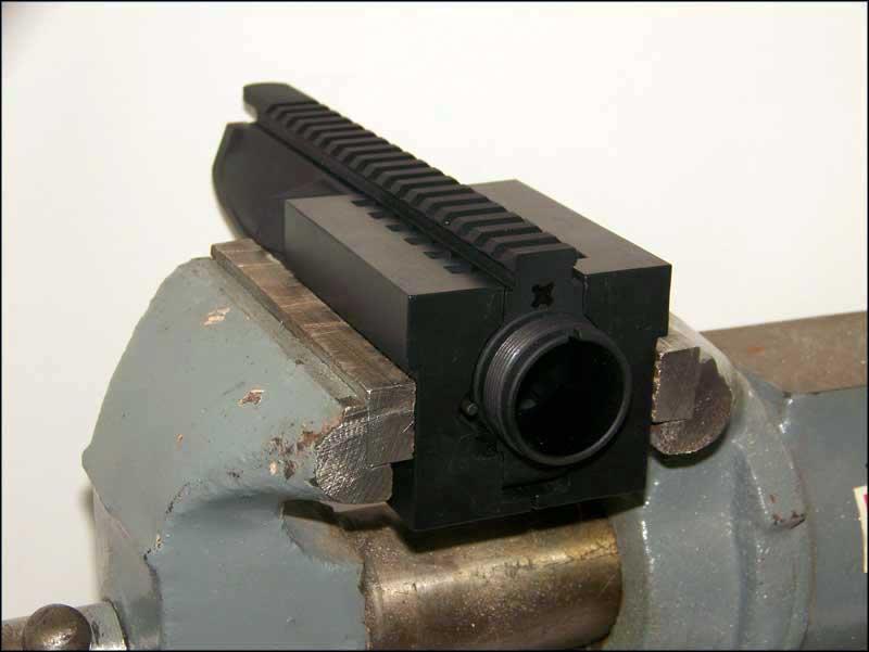 8541 Tactical - Precision AR10